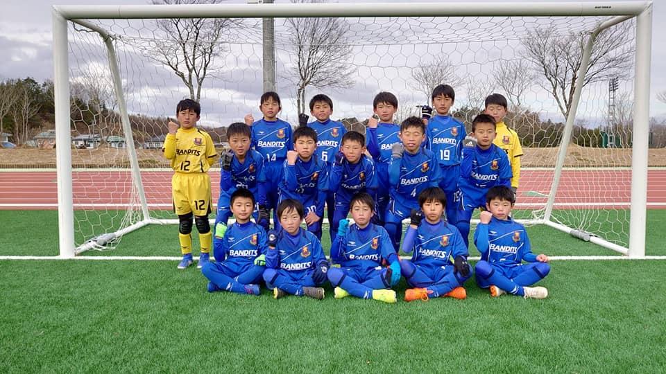 2019 プレミアリーグ福島U-11 vsアステルFC