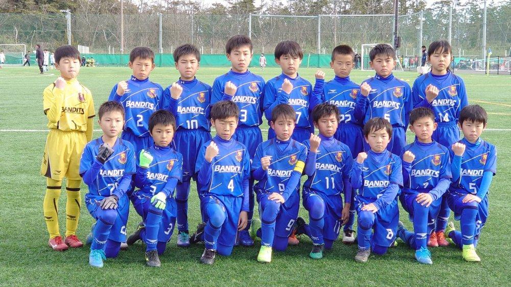 福島県U-11ウェルズホーム杯サッカー大会