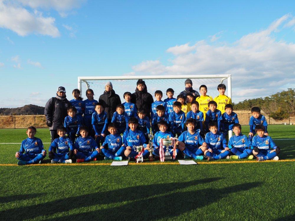 マルト杯U-12リーグカップ