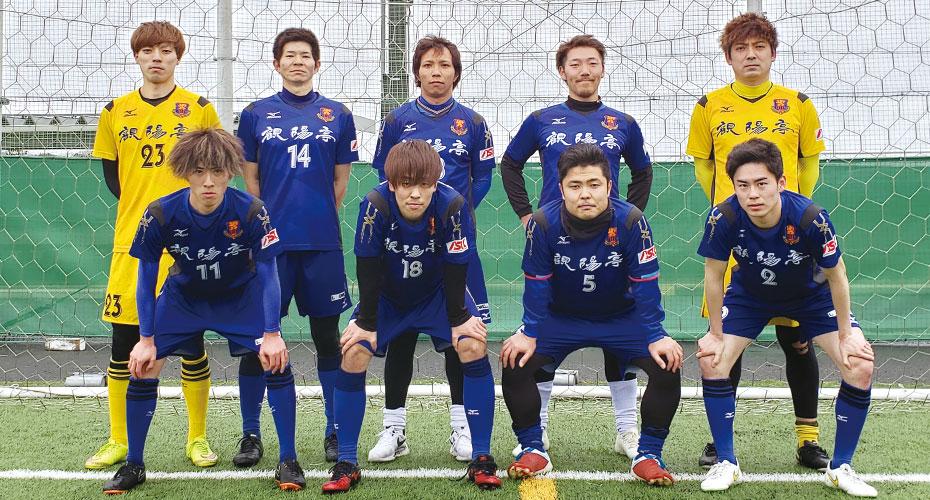 バンディッツいわきFC トップチーム
