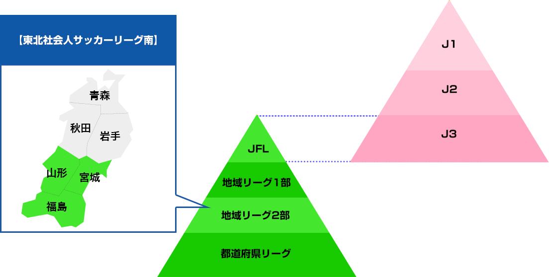 2019所属リーグ